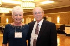 Linda and Carl Conger